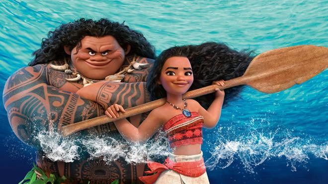 """6 phim nhất định phải ra rạp xem trong tháng 3: Công chúa Disney """"gốc Việt"""" được cả thế giới chờ đón, bom tấn Godzilla vs. Kong lẫn loạt phim Oscar đều không thể bỏ lỡ"""