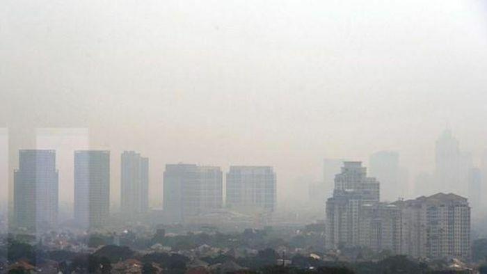 """Indonesia """"thống trị"""" danh sách các thành phố ô nhiễm nhất Đông Nam Á"""