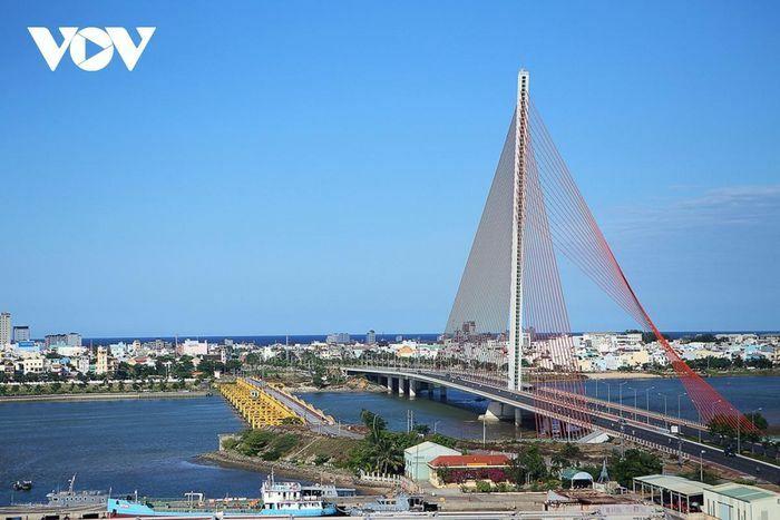 Đà Nẵng sẽ là đô thị lớn, thông minh, sáng tạo, bản sắc, bền vững
