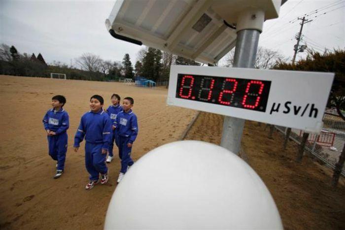 Một thập kỷ thảm họa hạt nhân Fukishima: Mối nguy chưa kết thúc