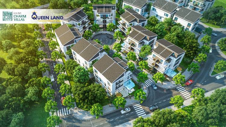 Đón sóng đầu tư bất động sản 2021 và xác định tọa độ dự án đáng giá