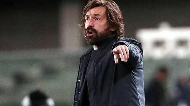 Juventus bị loại, Pirlo nói về tương lai của Ronaldo