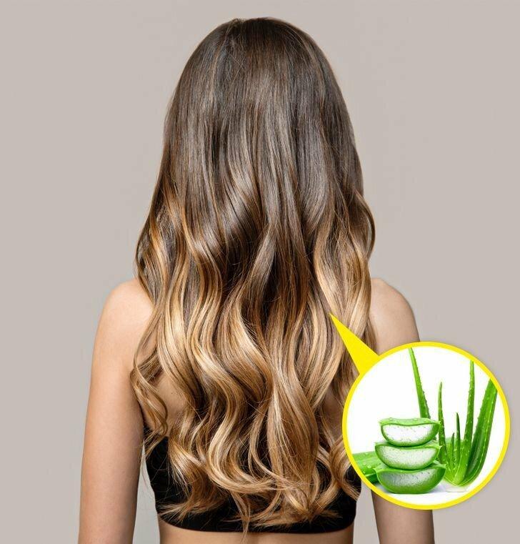 8 cách cải thiện tóc thưa mỏng giúp tóc mọc dài suôn mượt