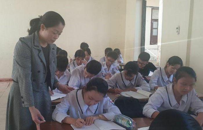 Chọn SGK lớp 2, lớp 6: Bảo đảm tiến độ bắt nhịp năm học mới