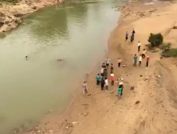 Sơn La: Tắm sông cùng bạn, nam sinh 12 tuổi tử vong thương tâm