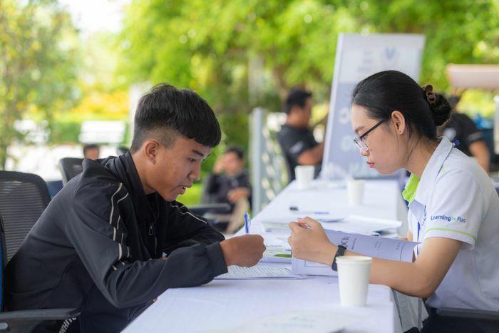 Trường Đại học Thái Bình Dương nhận xét tuyển học bạ gần 600 chỉ tiêu từ ngày 1/3/2021