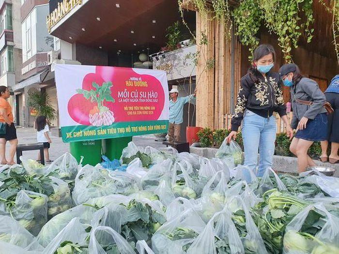 Đà Nẵng hỗ trợ Hải Dương 2 tỉ đồng khắc phục dịch bệnh