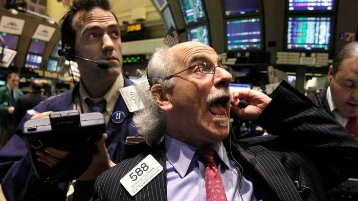 Cổ phiếu công nghệ bùng nổ, Nasdaq nhảy 4%