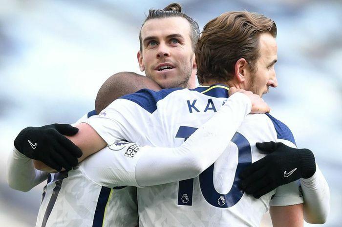 Mourinho chỉ ra điểm yếu của Bale