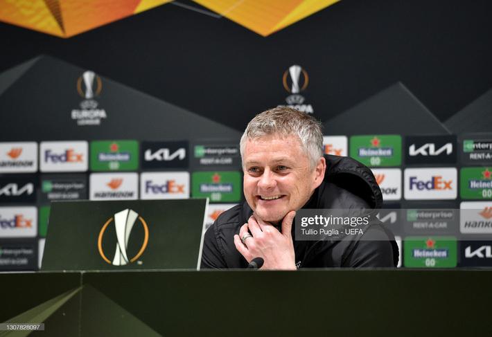 """Kết quả bốc thăm Europa League: Man United """"vớ bở"""" với lá thăm nhẹ nhàng"""