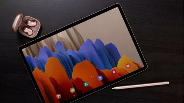 Tin tức công nghệ mới nóng nhất hôm nay 6/3: Máy tính bảng Galaxy Tab A7 Lite sắp ra mắt?