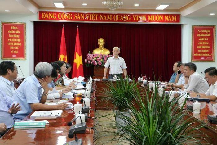 Đồng Nai sẽ thu hồi hàng loạt dự án cảng biển ở Nhơn Trạch