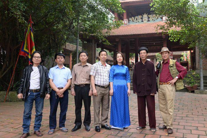 Bắc Giang: Di tích lịch sử Đền Y Sơn – Điểm du lịch văn hóa tâm linh