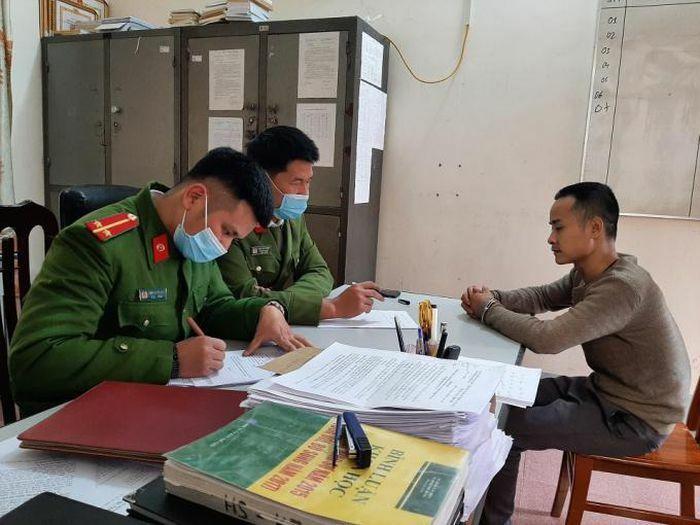 Hà Giang: Bắt đối tượng cướp tài sản của du khách đi đường