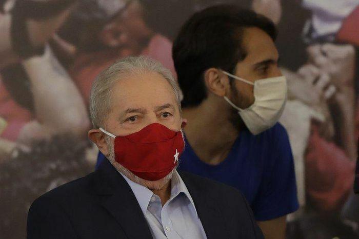 Tòa án tối cao Brazil phán quyết lại vụ xét xử cựu Tổng thống