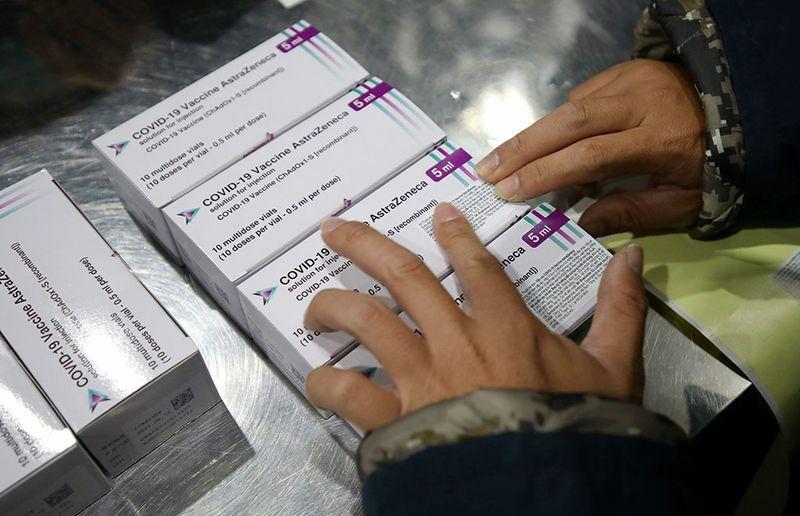 Chính thức tiêm vắc xin Covid-19 tại Việt Nam