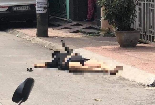Bắt giữ nghi phạm chém chết người phụ nữ ở Hải Phòng: Là cháu trai, sống cùng nhà với nạn nhân
