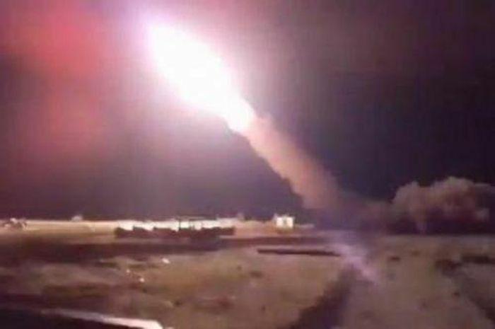 Tình hình chiến sự Syria mới nhất ngày 2/3: Căn cứ phiến quân tan tành trước đòn không kích của Nga