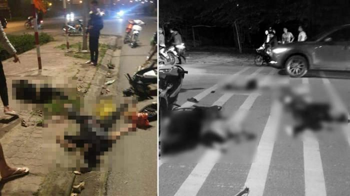 Bắc Ninh: Nhóm thanh niên bốc đầu khiến 1 người tử vong, 5 bị thương