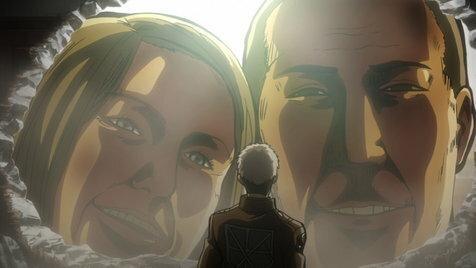 """Attack on Titan Ss4 tập 14 bị hoãn chiếu do động đất, các fan cho rằng """"anime có cái kết bi thảm có khác"""""""