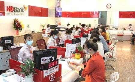 HDBank vào Tốp 10 ngân hàng có giao dịch ngoại hối hàng đầu Việt Nam