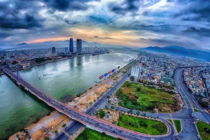 Phê duyệt điều chỉnh quy hoạch chung Đà Nẵng đến 2030, tầm nhìn 2045