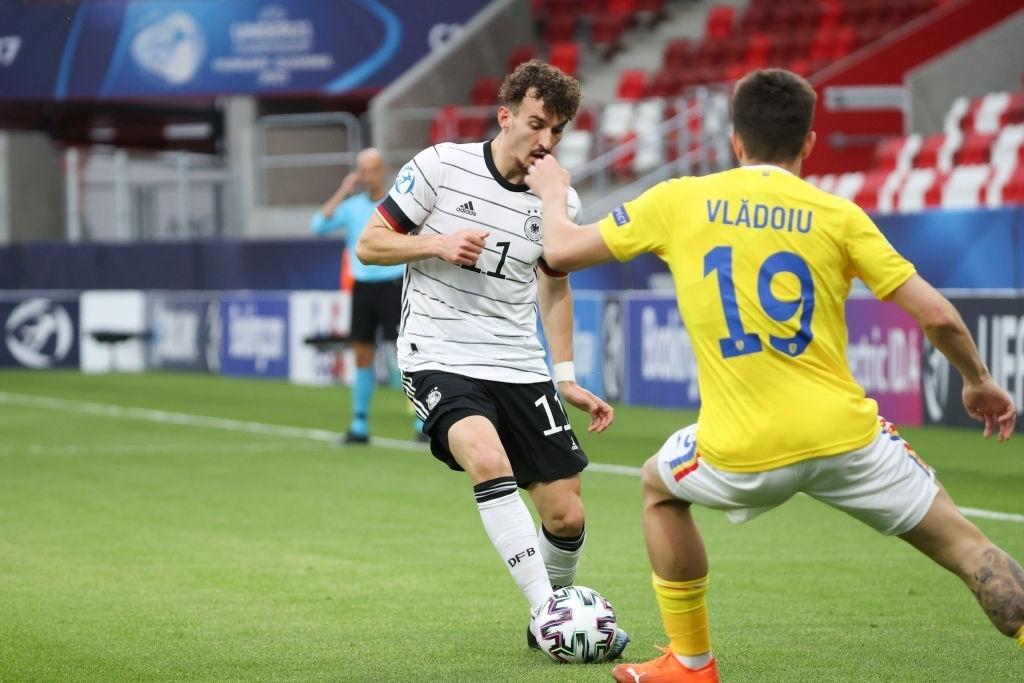 U21 Đức và U21 Hà Lan dắt nhau vào tứ kết U21 châu Âu
