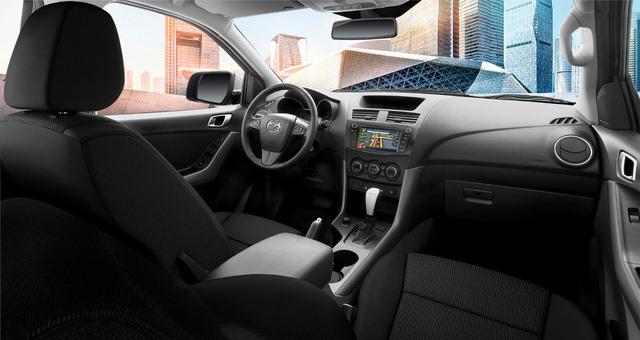 Mazda BT-50: Xu hướng bán tải cho người đô thị