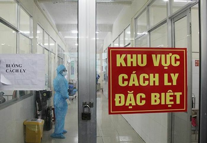 Vĩnh Long: Phát hiện 1 trường hợp nhiễm SARS-CoV-2 nhập cảnh trái phép