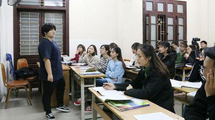 """Thực hư quyết định tiếng Hàn thành môn học """"bắt buộc"""" từ lớp 3 đến lớp 12?"""