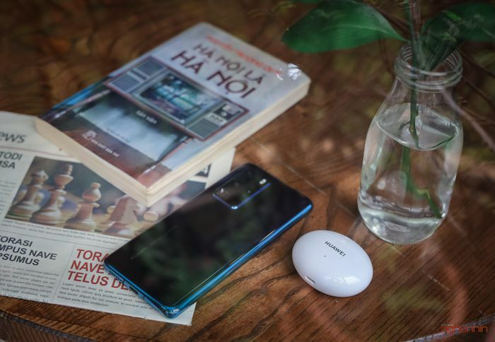 """Đánh giá tai nghe Huawei Freebuds 4i: chống ồn chủ động, chất âm """"cân bằng"""" giá chưa tới 2 triệu"""