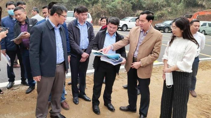 """Tổng cục Đường bộ sẽ phối hợp với Lạng Sơn xử lí nhiều """"điểm đen"""" giao thông"""