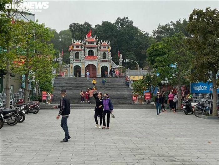 Các di tích lịch sử mở cửa đón du khách, Bắc Ninh phòng dịch COVID-19 thế nào?