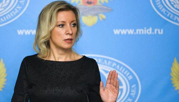 Nga sẽ đáp trả các biện pháp trừng phạt của Mỹ