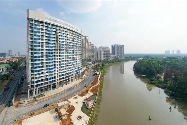 TP.HCM thiếu nguồn cung căn hộ cao cấp, Phú Mỹ Hưng tung ra giỏ hàng đẹp nhất
