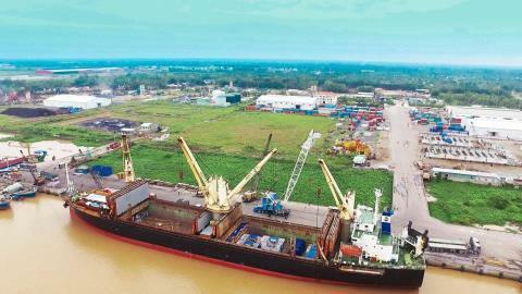 Phê duyệt cảng Trần Đề trong tháng 4: Vẫn nhiều băn khoăn