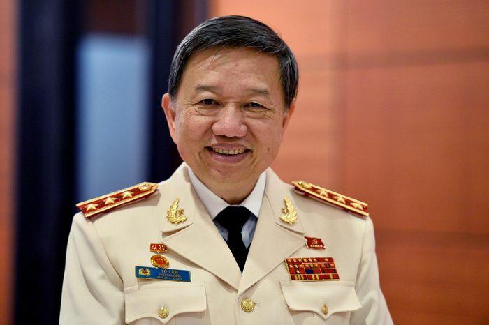 Tướng Tô Lâm: Giá ma túy ở TP.HCM lên cao, nguy cơ tội phạm tăng