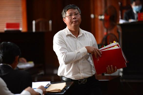 Bà Dương Thị Bạch Diệp phủ nhận cáo trạng, nghi ngờ hồ sơ giả mạo