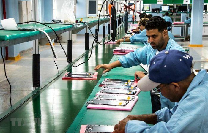 Cuba và EU lên án các lệnh cấm vận kinh tế của Mỹ