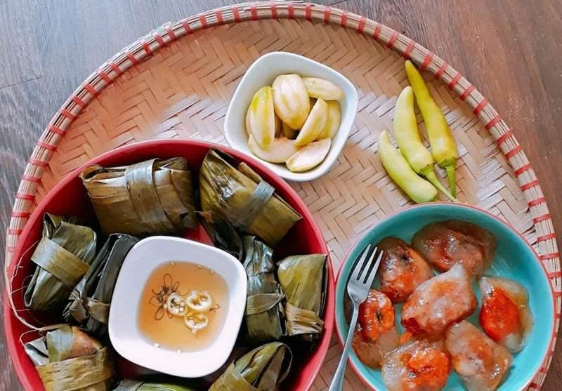 Bánh bột lọc: Món ăn gói gọn cả tâm tình xứ Huế