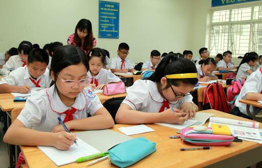 Các trường hot tại Hà Nội công bố phương thức tuyển sinh lớp 6