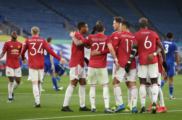 Thi đấu thất vọng, sao Man Utd không còn phù hợp với bóng đá hiện đại