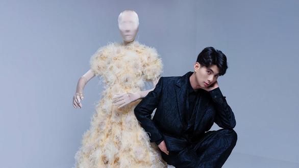 Nguyễn Minh Công công bố dự án sách ảnh về thời trang