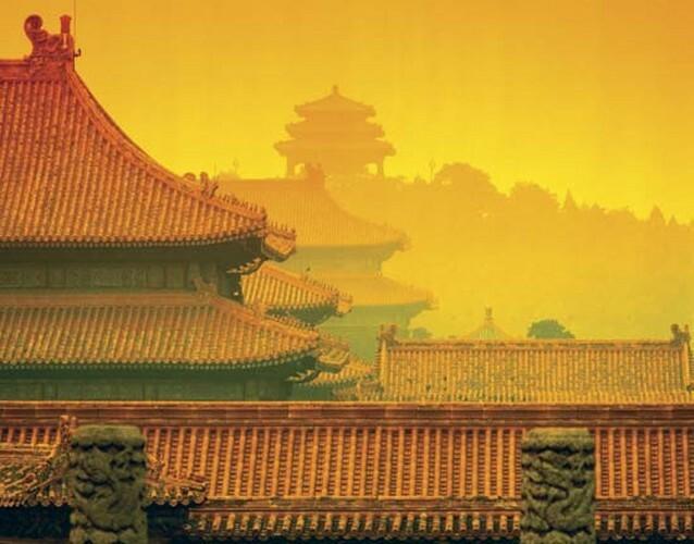 Các mái nhà ở Tử Cấm Thành luôn sạch bóng, chim cũng không dám đậu suốt 600 năm – Kiến trúc sư lý giải nguyên nhân!
