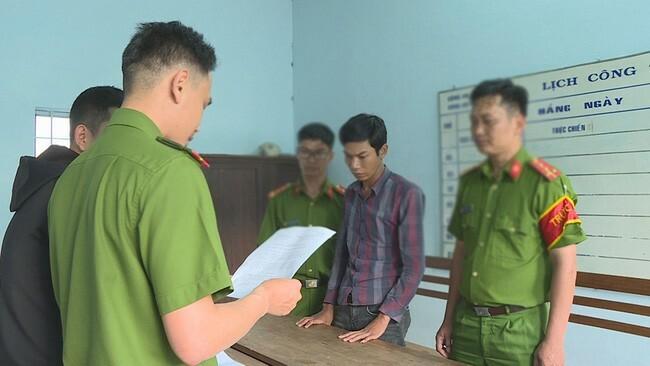 Đắk Lắk triệt phá đường dây mua bán ma túy
