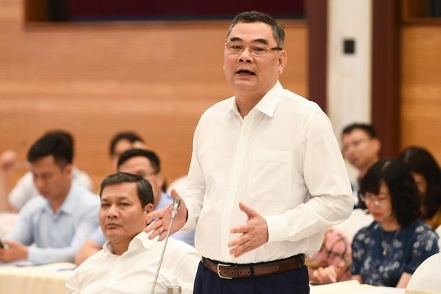 Vụ xăng dầu giả vào diện đại án Ban chỉ đạo Phòng chống tham nhũng theo dõi