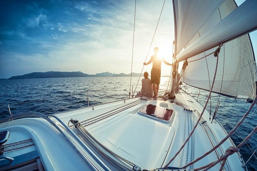 """Thái Lan mở """"cách ly du thuyền"""" để thúc đẩy du lịch"""