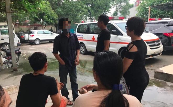 Bé mầm non 2 tuổi ở Hà Nội tử vong bất thường trong ngày đầu đi học