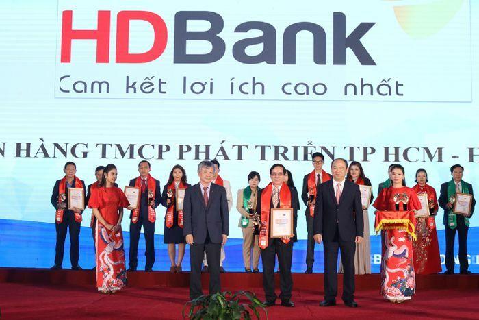 Vinh danh doanh nghiệp dẫn đầu các ngành Việt Nam – ASEAN – EU
