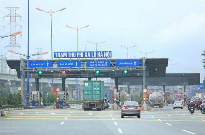 Toàn cảnh thông tin trạm thu phí Xa lộ Hà Nội trước giờ hoạt động